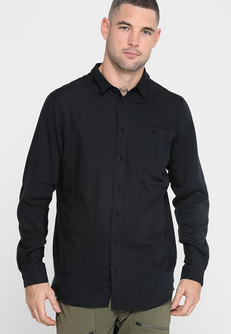 Houdini - M'S OUT AND ABOUT  - Camisa - true black
