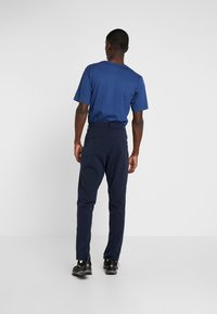 Houdini - COMMITMENT - Chinos - blue illusion - 2