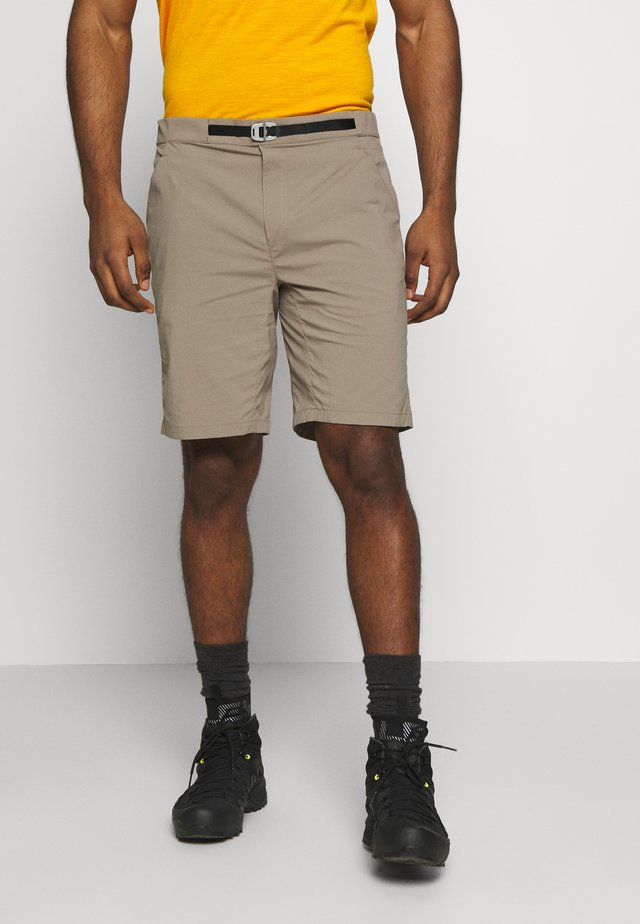 CRUX  - Outdoor Shorts - reed beige