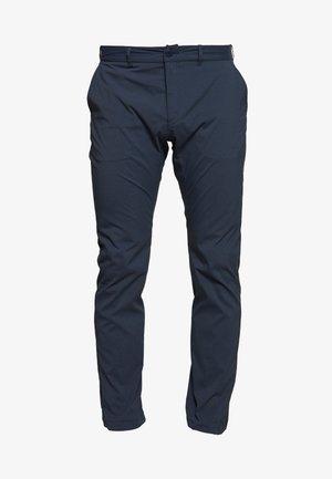 LIQUID ROCK PANTS - Pantalons outdoor - feeling blue