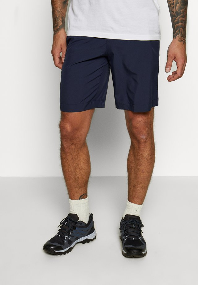 WEATHER - Shorts - bucket blue