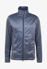 Houdini - UP JACKET - Snowboard jacket - spokes blue - 6