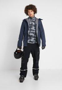 Houdini - JACKET - Snowboardová bunda - bucket blue - 1