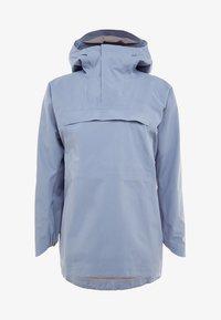 Houdini - THE SHELTER - Ski jacket - pale blue - 5