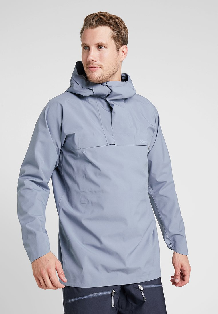 Houdini - THE SHELTER - Ski jacket - pale blue