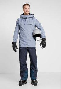 Houdini - THE SHELTER - Ski jacket - pale blue - 1