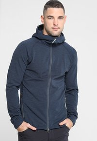 Houdini - OUTRIGHT HOUDI - Fleece jacket - cloudy blue - 0