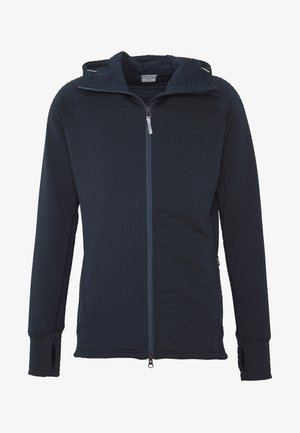 POWER AIR HOUDI - Sweatjacke - blue illusion
