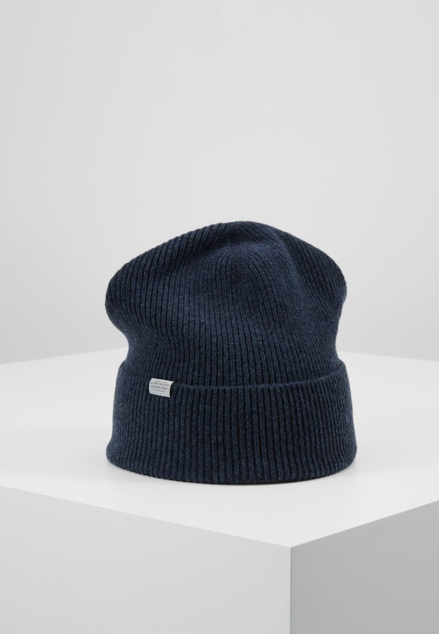 ZISSOU HAT - Pipo - big bang blue