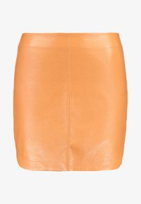 Honey Punch - SKIRT - Minijupe - rust - 4