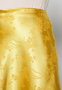 Honey Punch - CIRCL - A-snit nederdel/ A-formede nederdele - gold - 4