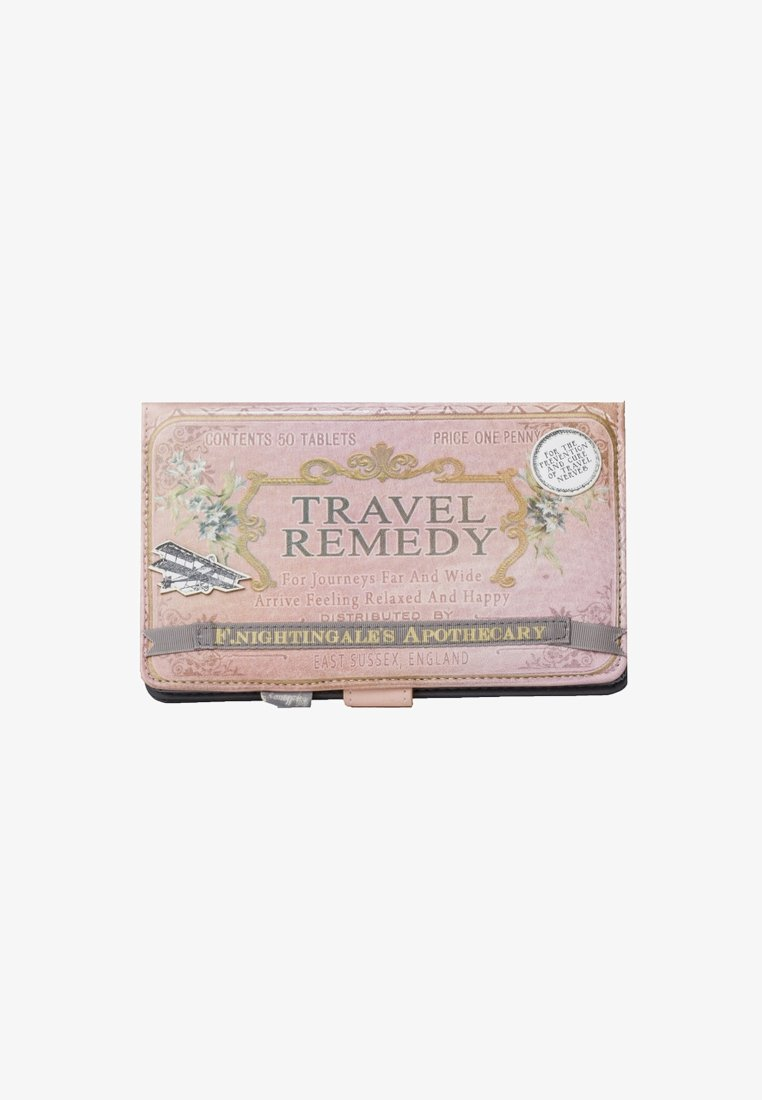 House of Disaster - APOTHECARY - Wallet - pink