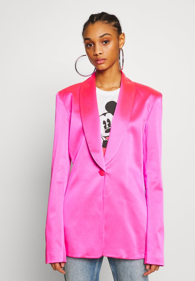 TAILORED - Blazer - pink