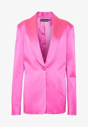 TAILORED - Sportovní sako - pink