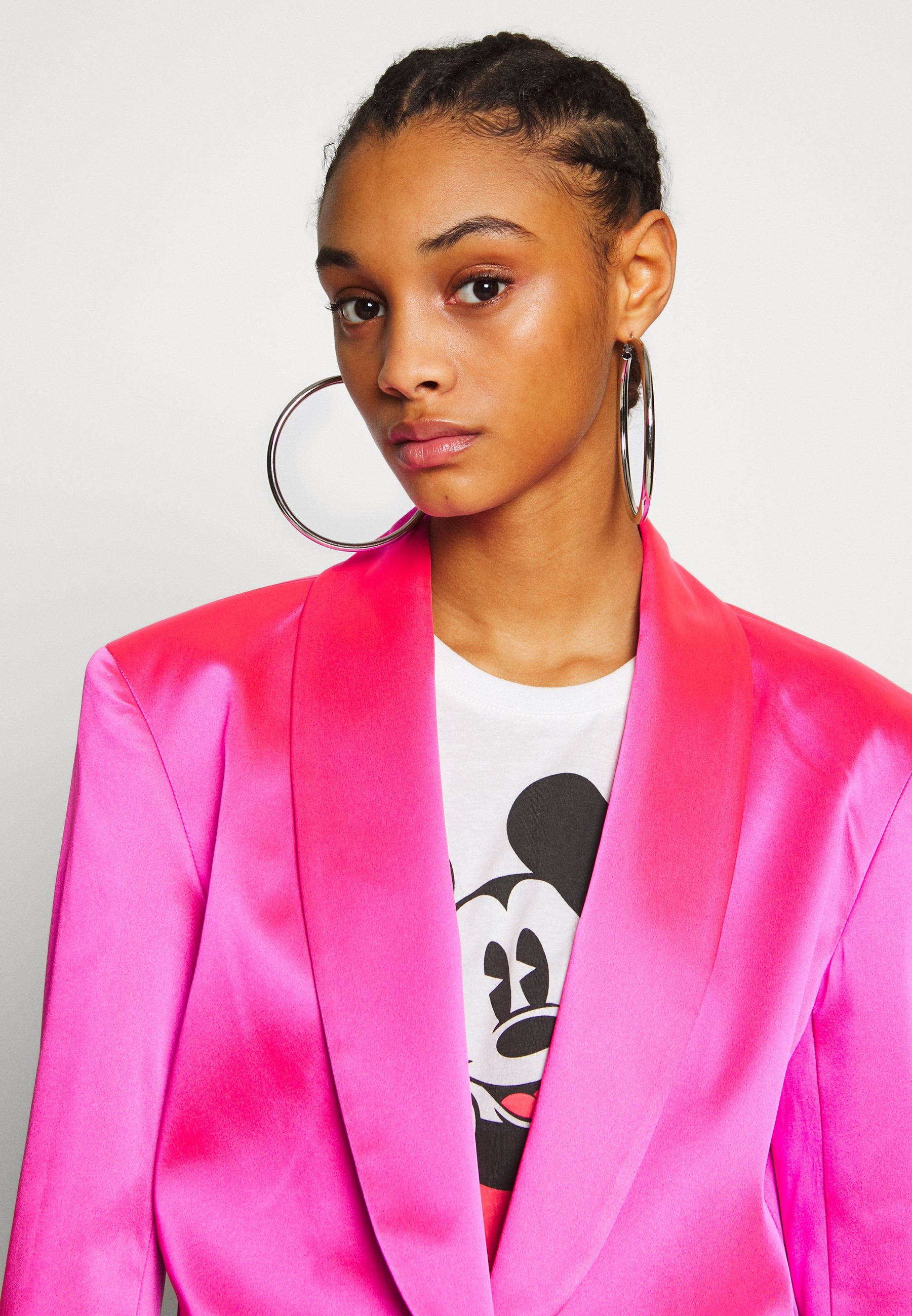 House Of Holland Tailored - Blazer Pink