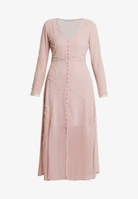 Hope & Ivy - Cocktail dress / Party dress - rose - 5