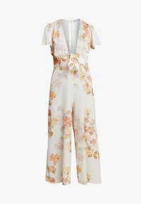 Hope & Ivy - Jumpsuit - white/red - 5