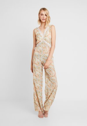 Jumpsuit - multi