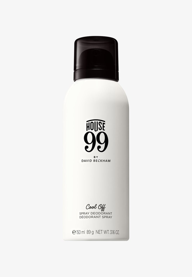 HOUSE 99 by David Beckham - SPRAY DEODORANT COOL OFF 150ML - Deodorant - -