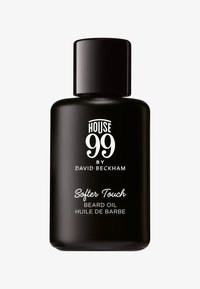 HOUSE 99 by David Beckham - BEARD OIL SOFTER TOUCH - Bartpflege - - - 0