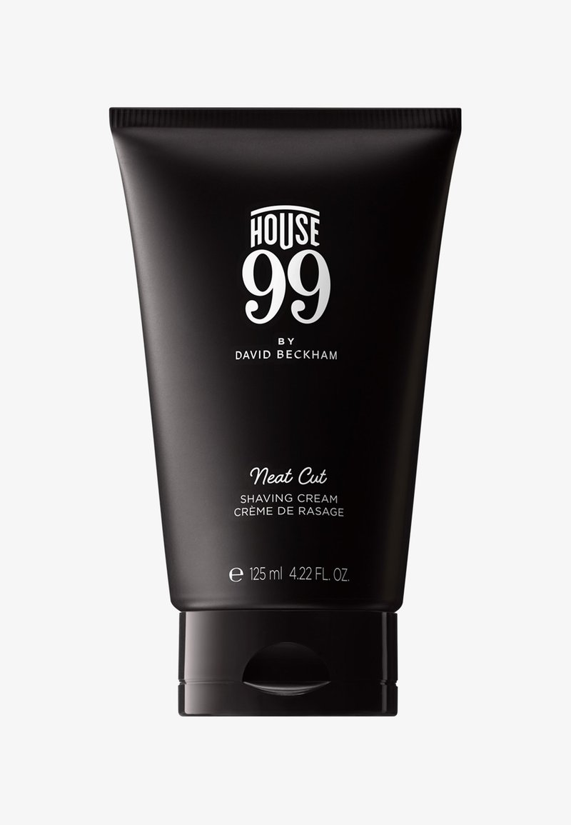 HOUSE 99 by David Beckham - SHAVING CREAM NEAT CUT 125ML - Shaving cream - -