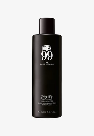 THICKENING SHAMPOO GOING BIG 250ML - Shampoo - -