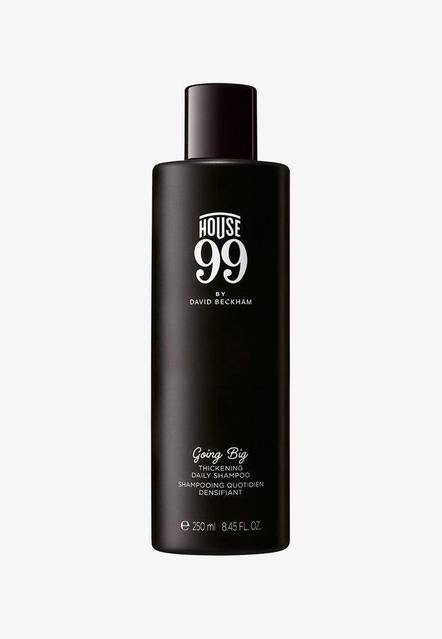 THICKENING SHAMPOO GOING BIG 250ML - Schampo - -