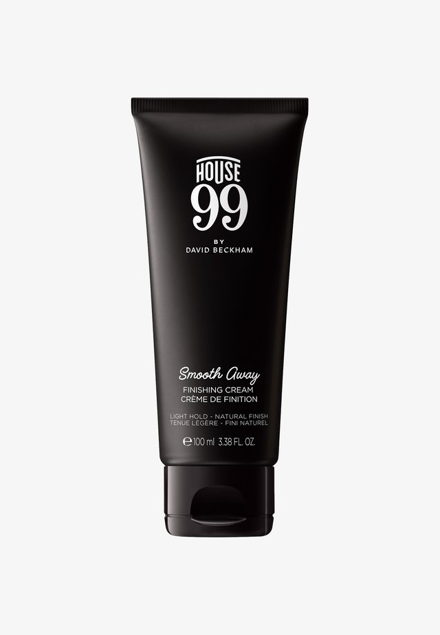 SMOOTH AWAY FINISHING CREAM 100ML - Stylingprodukter - -