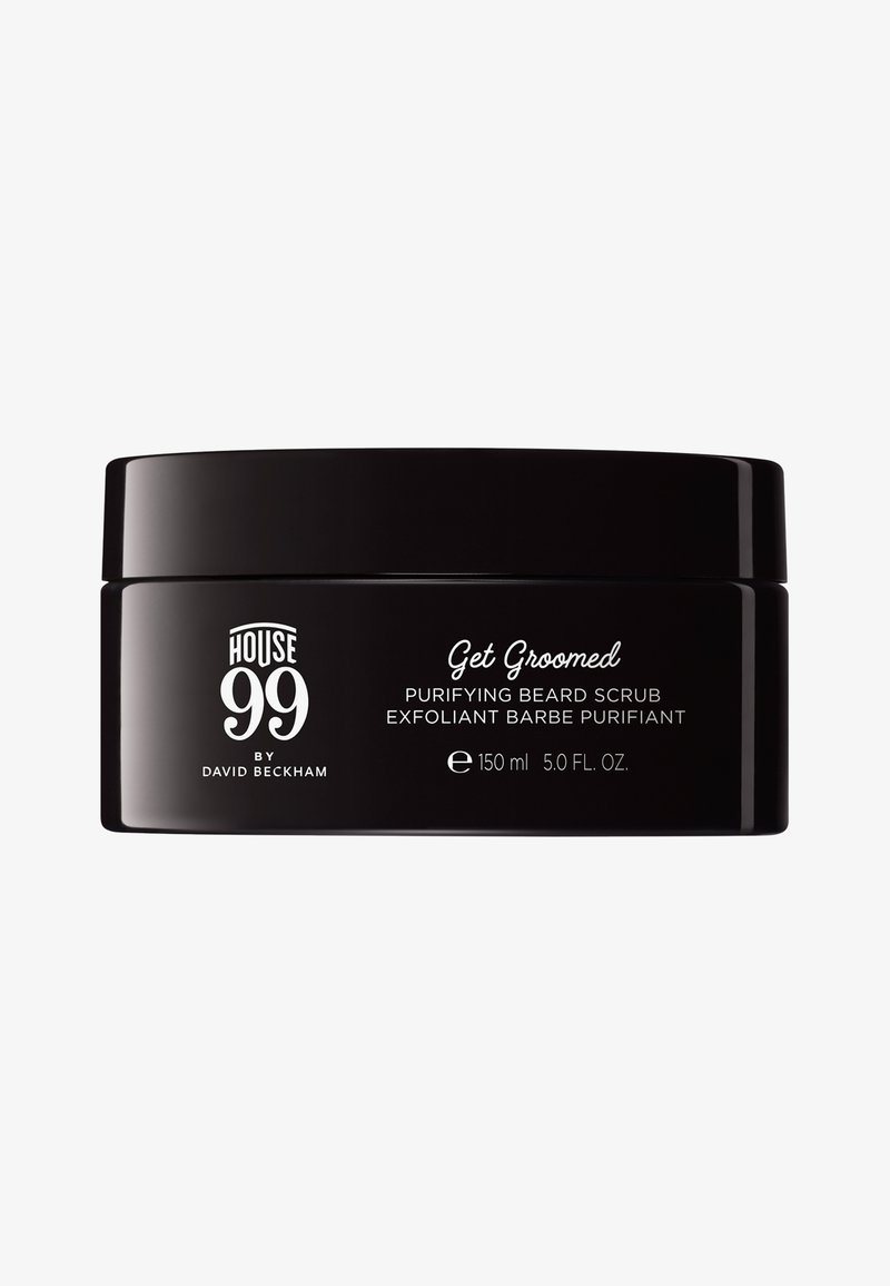 HOUSE 99 by David Beckham - 3 IN 1 BEARD PURIFIER GET GROOMED 150ML - Bart-Shampoo - neutral