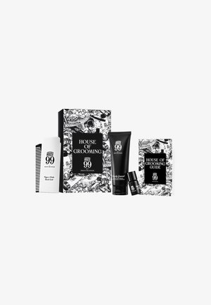 H99 VALUE SET GROOMING - Shaving set - neutral