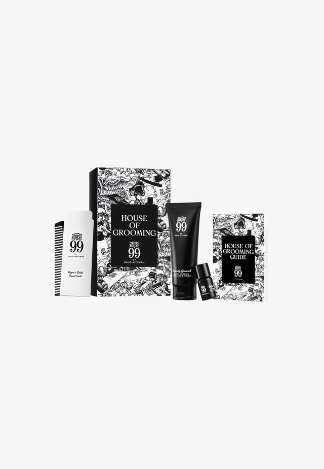 H99 VALUE SET GROOMING - Barbersæt - neutral