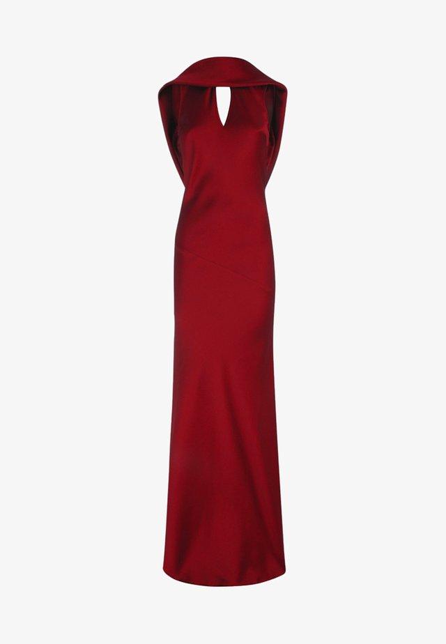 SILKY  - Festklänning - red