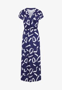 HotSquash - Maxi-jurk - blue - 2