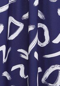 HotSquash - Maxi-jurk - blue - 3