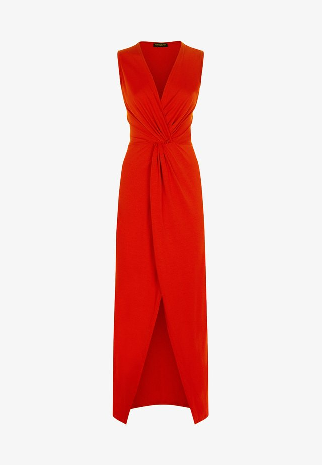 THE CATWALK  - Długa sukienka - red