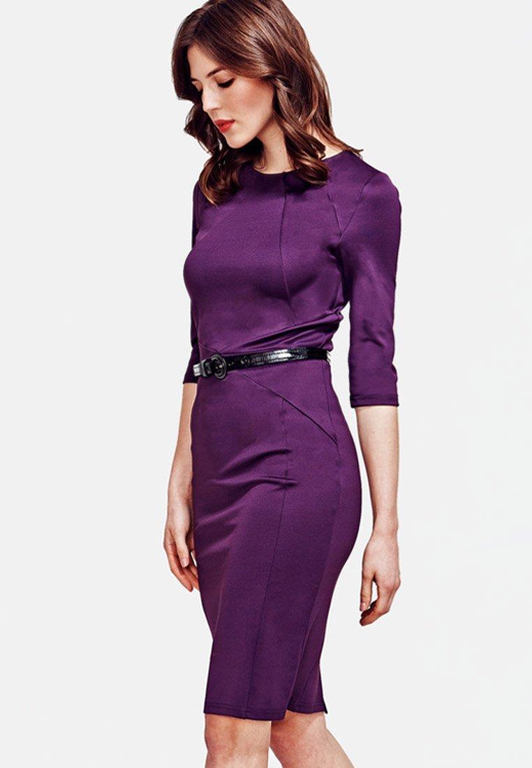 HotSquash - THE PIMLICO - Iltapuku - dark purple