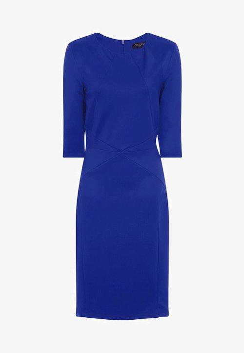 nowy HotSquash THE PIMLICO - Suknia balowa - blue Odzież Damska Sukienki OMYJ-JH7