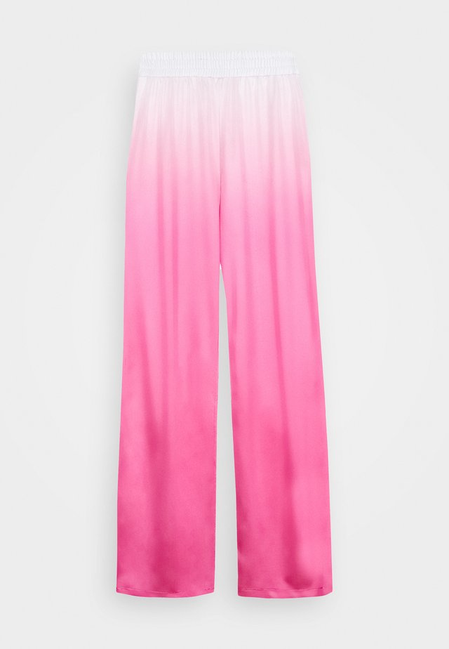 RILEY PANTS - Bukser - pink