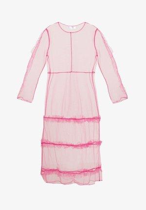 OTTAVIA DRESS - Vestito estivo - pink