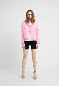 HOSBJERG - JASMINE - Skjortebluser - pink - 1