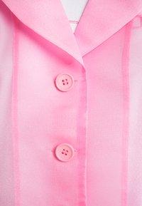 HOSBJERG - JASMINE - Skjortebluser - pink - 5
