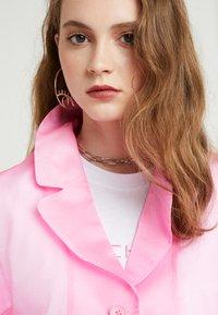 HOSBJERG - JASMINE - Skjortebluser - pink - 3