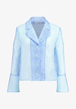 JASMINE - Overhemdblouse - light blue