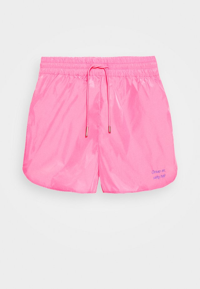 SABRINA - Shorts - pink