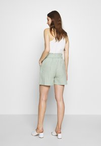 HOSBJERG - SARAH - Shorts - green - 2