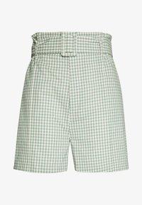 HOSBJERG - SARAH - Shorts - green - 3