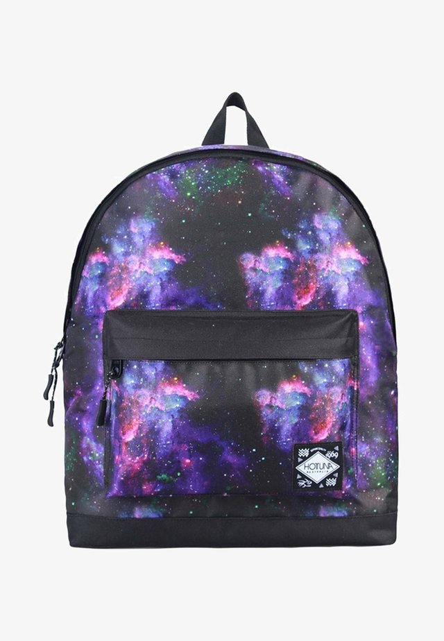 GALAXY - Rucksack - cosmic purple