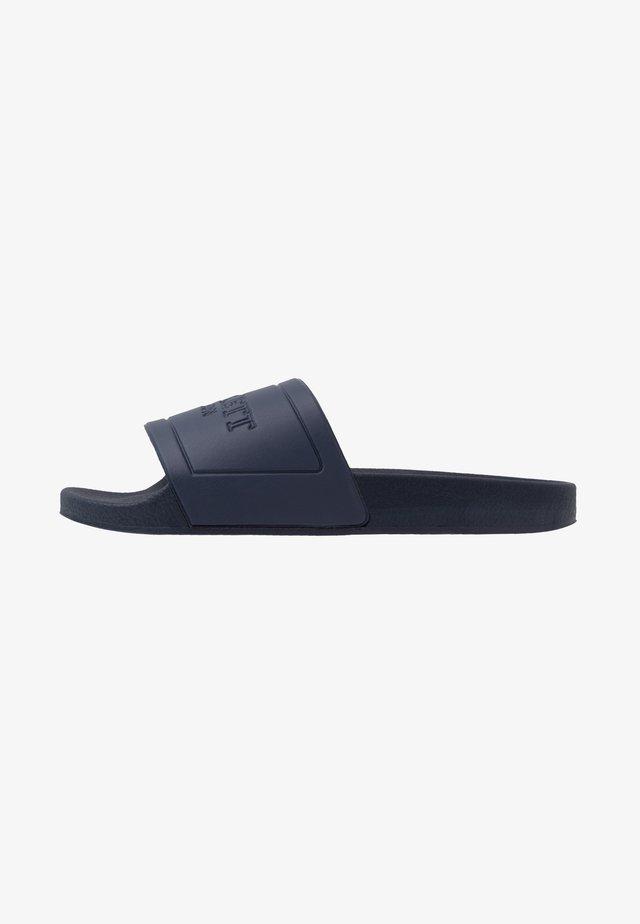 Sandaler - navy