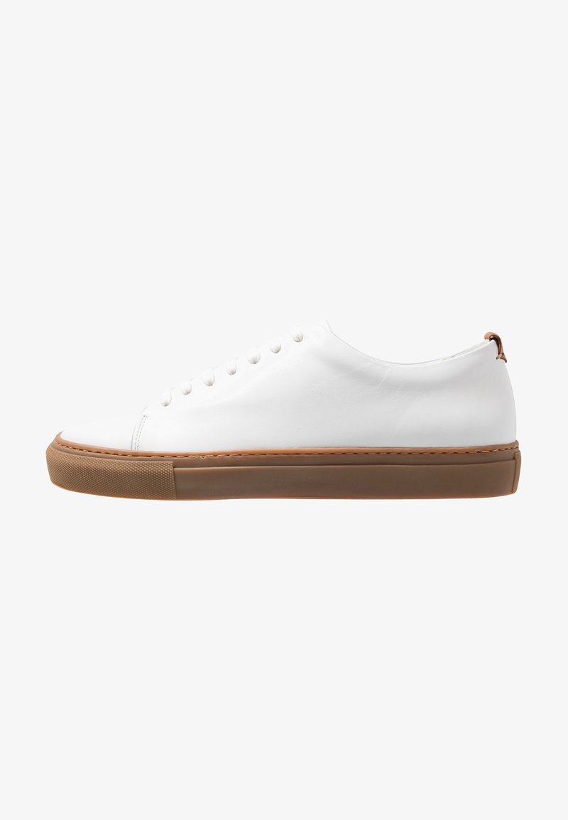 Hackett London - CHARLTON CUP - Trainers - offwhite