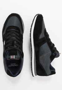 Hackett London - Trainers - black - 1
